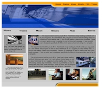Advance Website Design