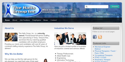 website-hallsgroup