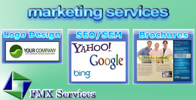 FMX Marketing Services